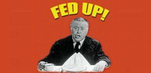 Fed Up (2002 documentary)