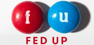 Fed Up (2014 documentary)