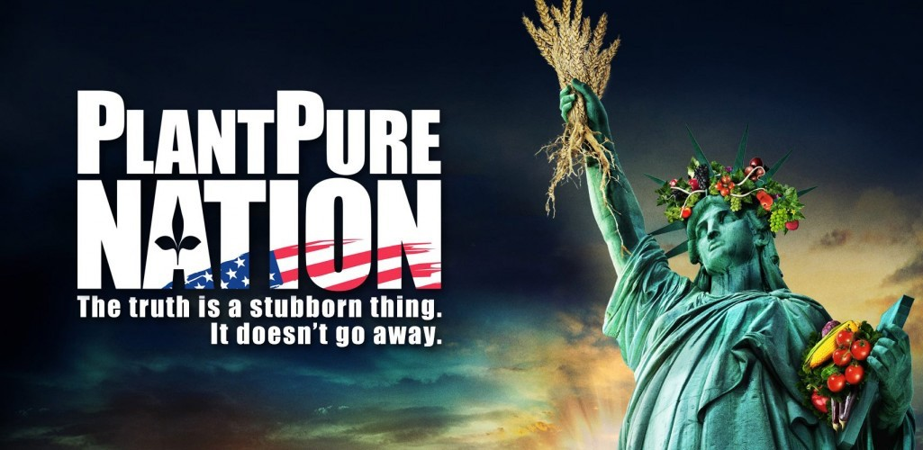 Plant Pure Nation dvd graphics