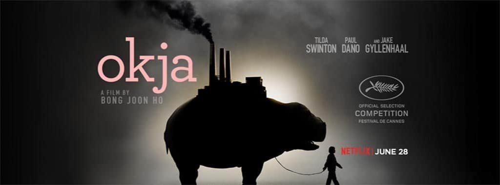 Okja (2017 Netflix Movie) Jake Gyllenhaal S
