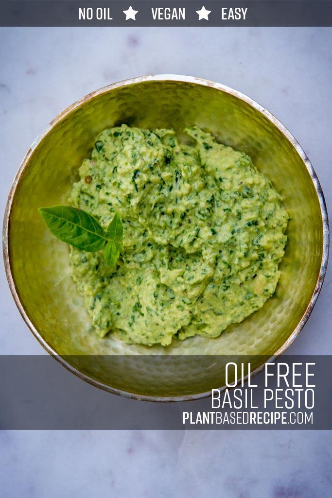 Low Fat Pesto Recipe Food Network