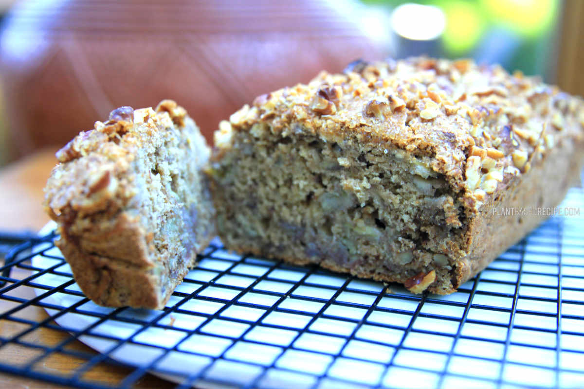 Best Low Fat Chocolate Chip Banana Bread Recipe