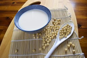 Is consuming fermented soy (like tempeh or miso) harmful or beneficial? What about soy?